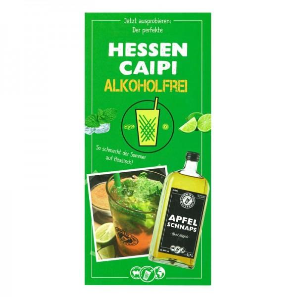 BITW Hessen Caipi alkoholfrei