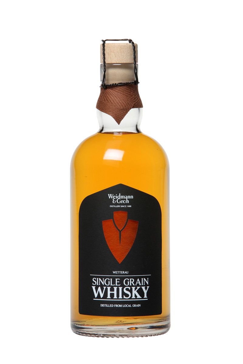 Wetterau Single Grain Whisky