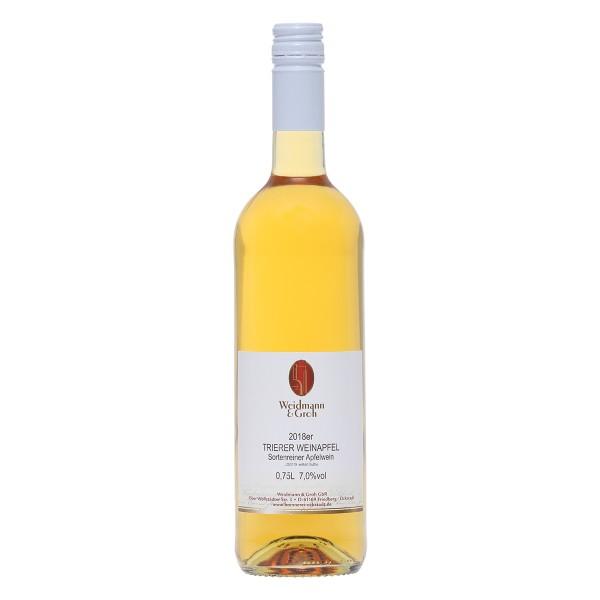Trierer Weinapfel