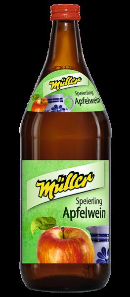 Müller Speierling Apfelwein