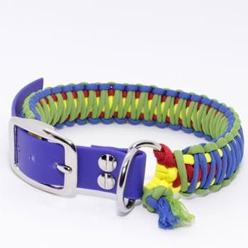 """Halsband """"Wetterau"""" für große Hunde"""
