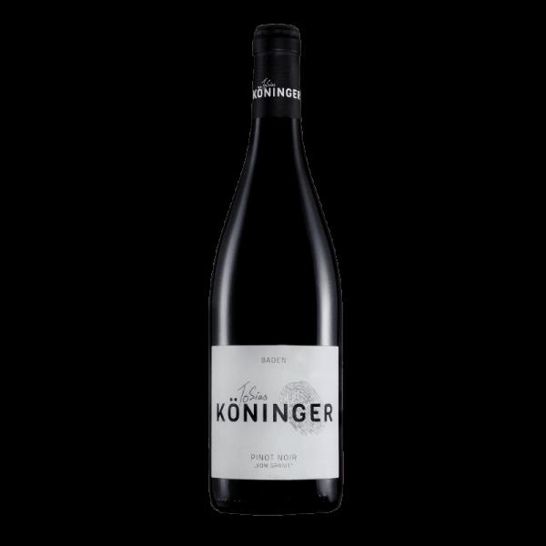 Pinot Noir Weingut Tobias Köninger