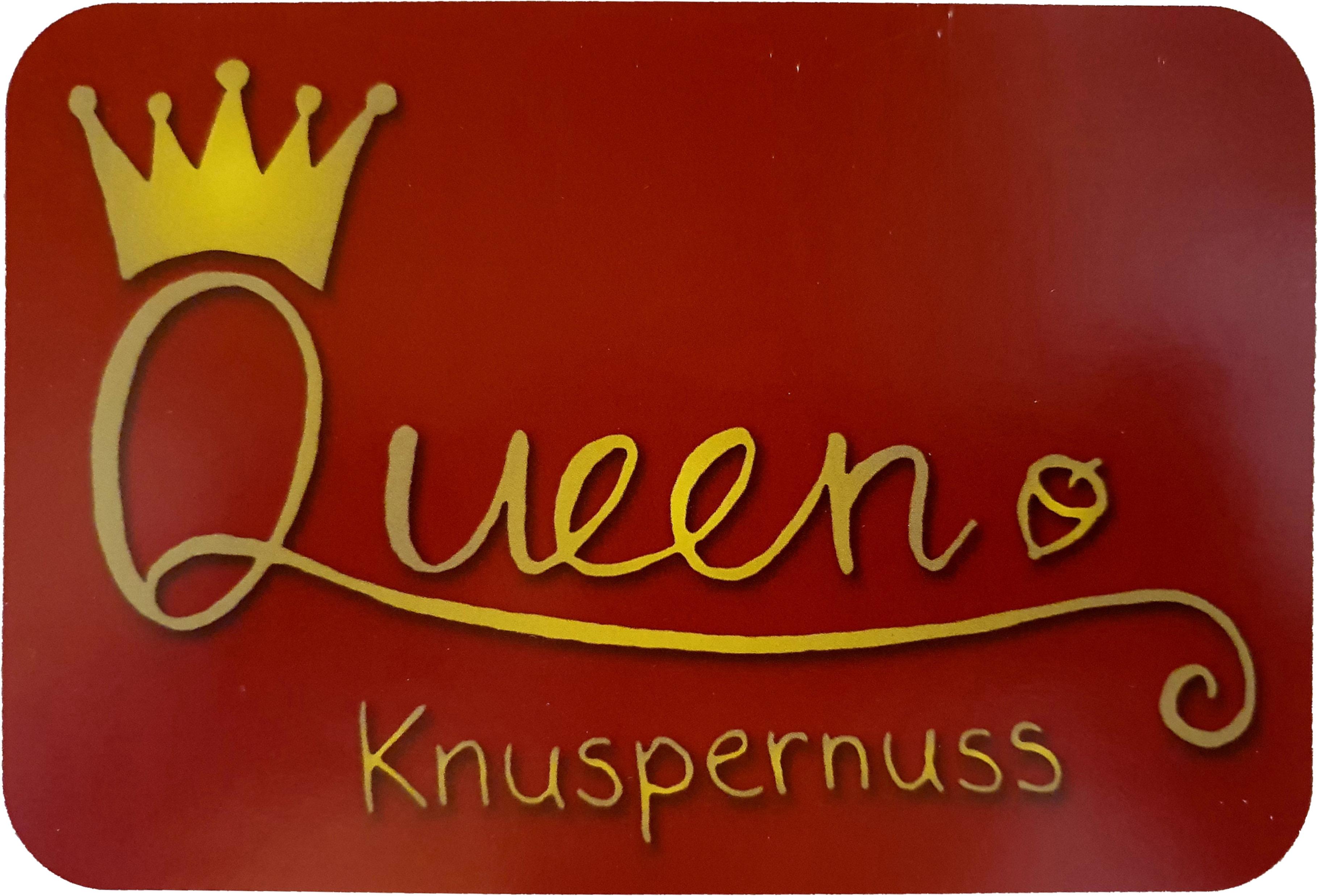 Queen Knuspernuss