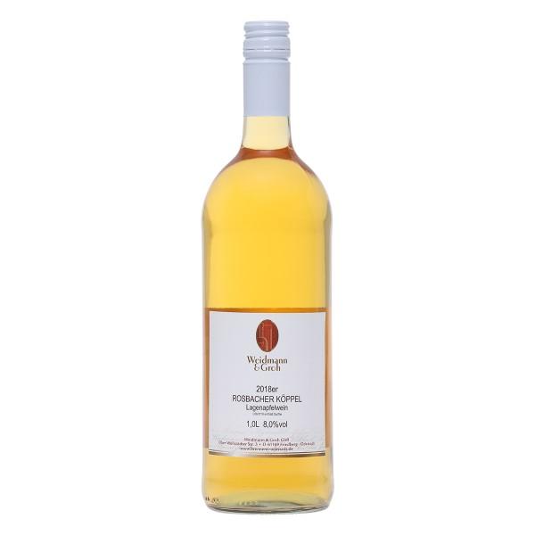 Rosbacher Köppel Lagenapfelwein