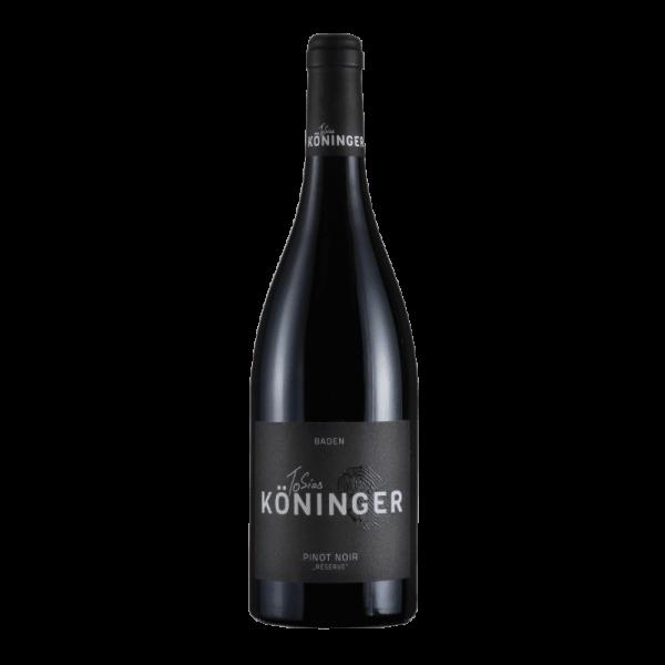 Pinot Noir Reserva Weingut Tobias Köninger