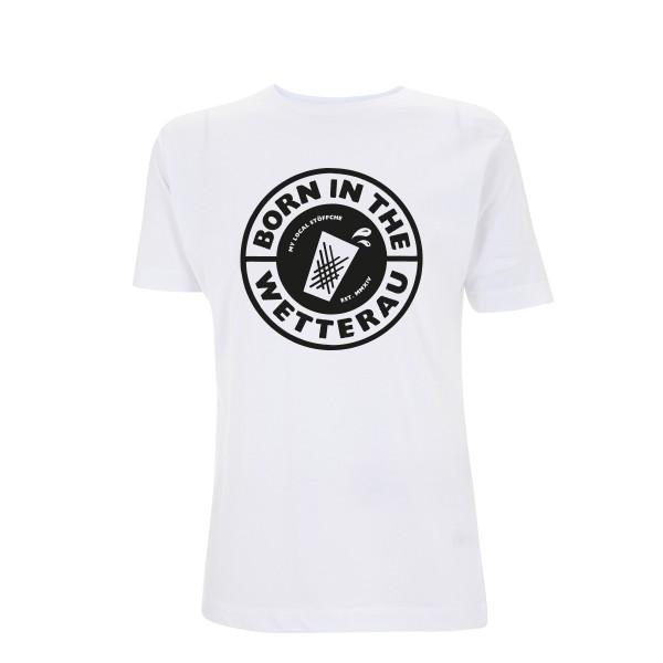 T-Shirt Unisex (weiß)