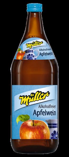 Kelterei Müller Alkoholfreier Apfelwein