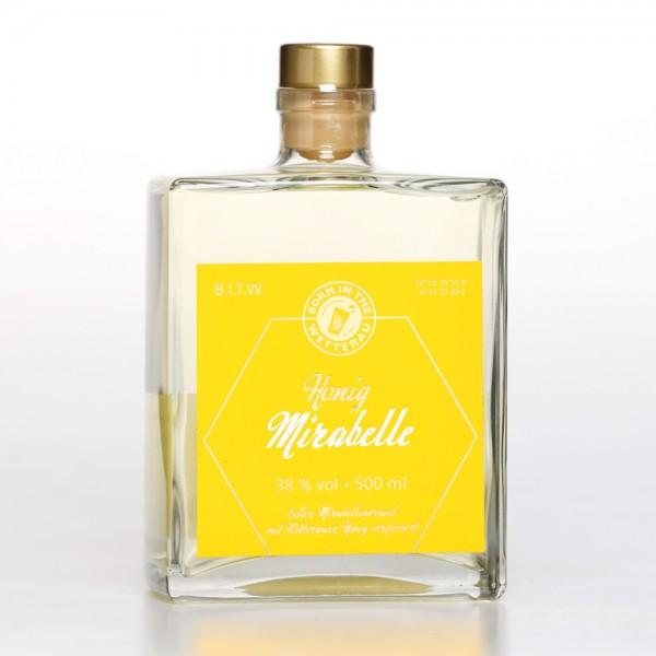 Honig Mirabelle