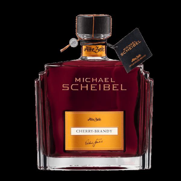 Cherry Brandy Alte Zeit von Scheibel Brennerei
