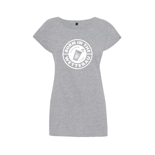 T-Shirt Frauen (grau)