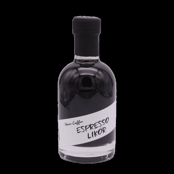 Espresso-Likör, 200ml