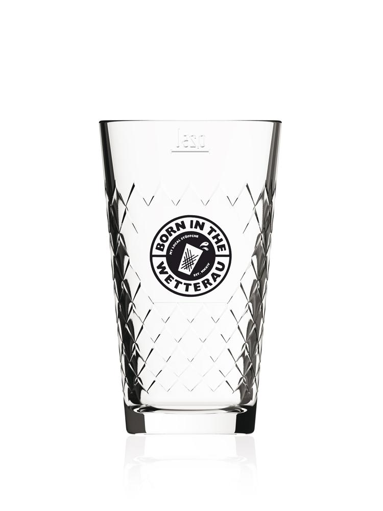 Apfelweinglas 0,25 l