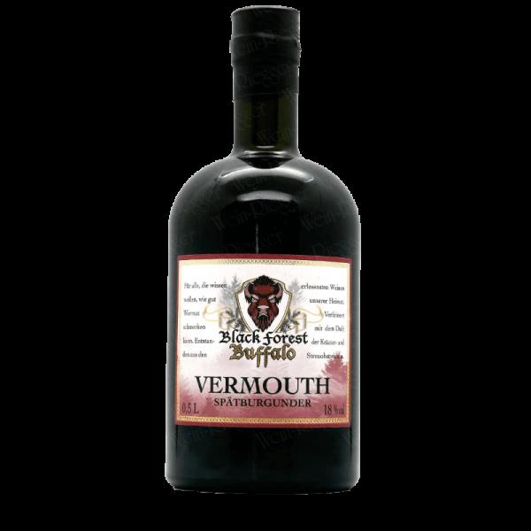 Black Forest Buffalo Vermouth Spätburgunder