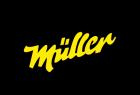 Müller Apfelwein Bembel 0,25l