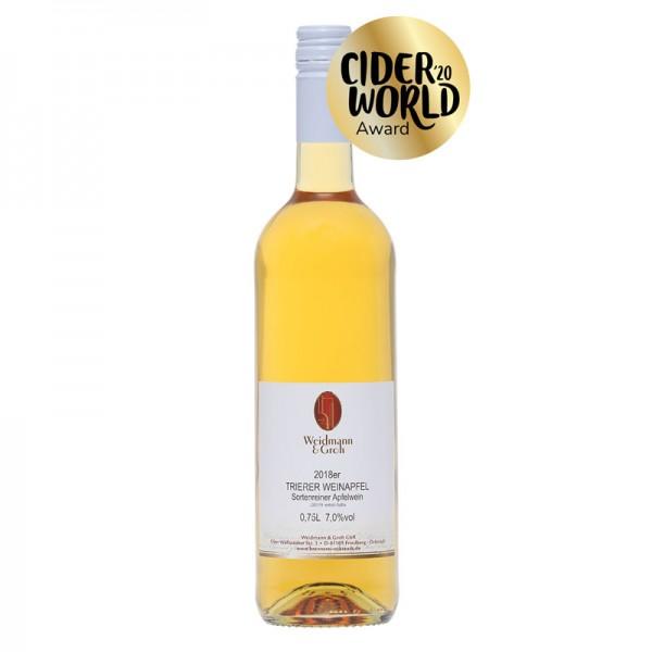 Trierer Weinapfel Apfelwein